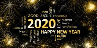 Image result for new year 2020 pictures